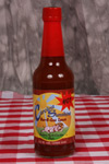 Hot Eastern North Carolina Style Barbeque Sauce
