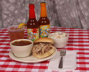 BBQ lovers love Carolina Sunshine Sauces